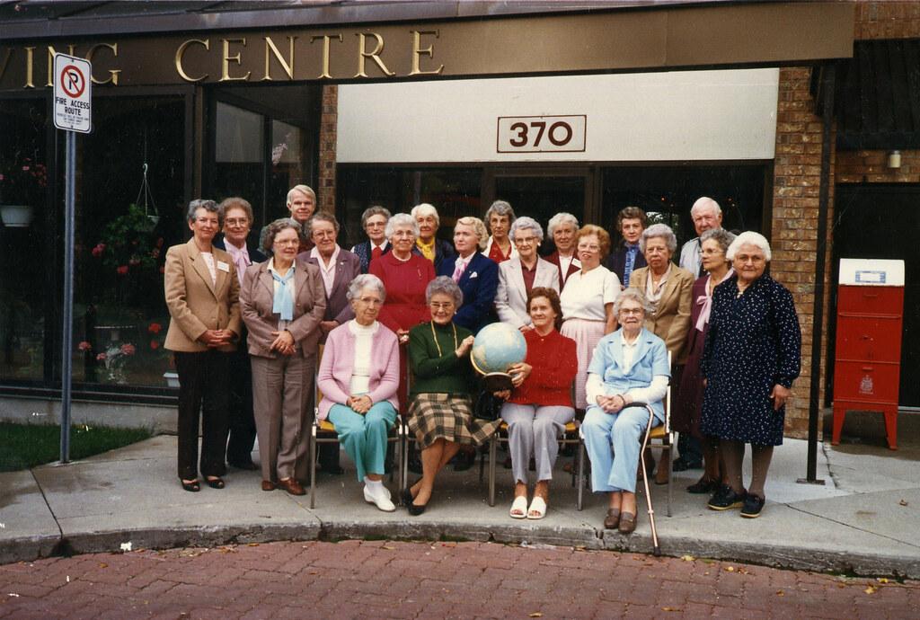 seniors in Nebraska